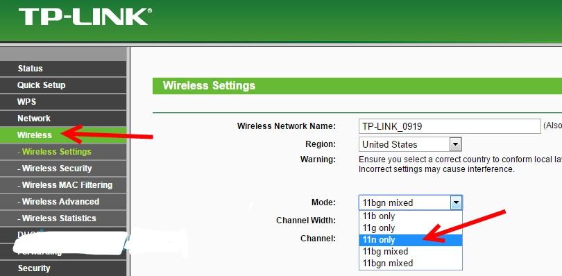Как увеличить скорость интернета через Wi-Fi роутер?