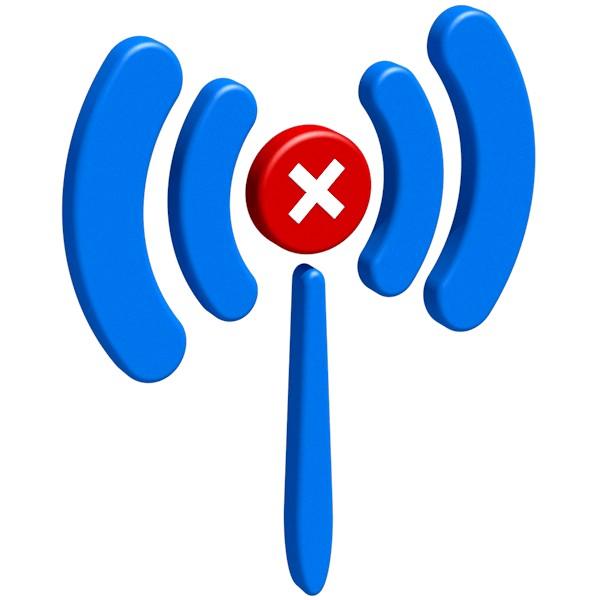 Отключается Wi-Fi на ноутбуке: ищем причины и решаем проблемы