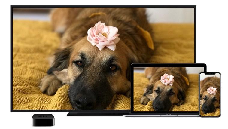 Как быстро подключить свой ноутбук к телевизору через Wi-Fi?