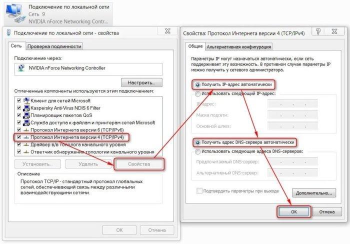 192.168.0.1 – стандартный вход в роутер с помощью admin-admin