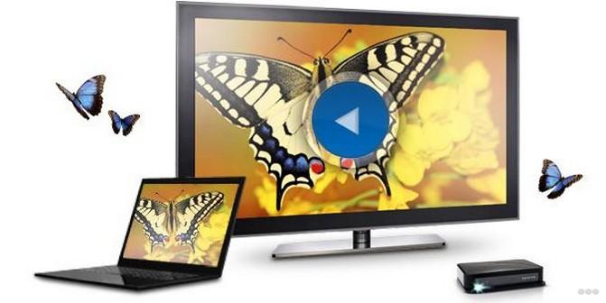 Как изображение с компьютера вывести на телевизор: лучшие советы
