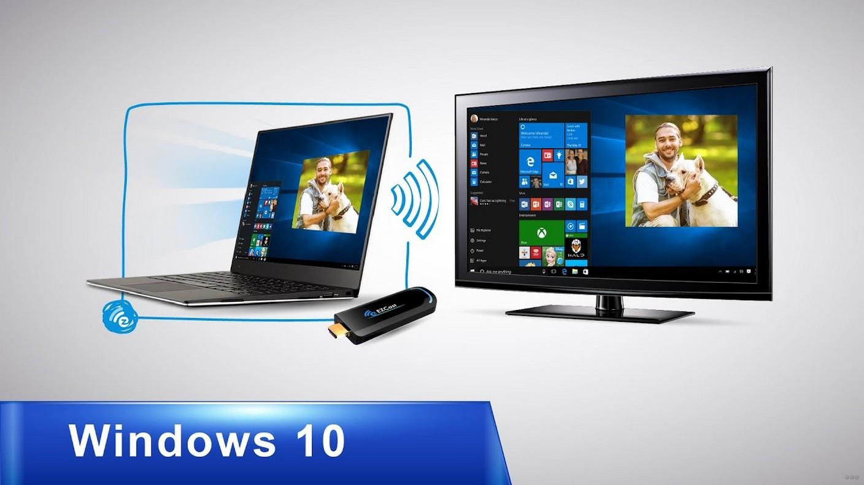 Что такое Miracast в телевизоре и смартфоне и как им пользоваться?