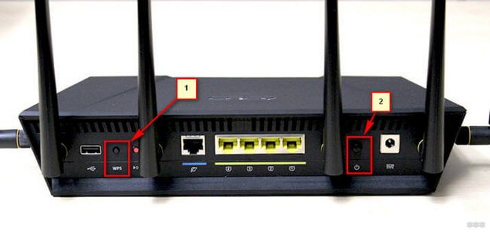 Как отключить Wi-Fi на роутере: инструкции и советы Хомяка