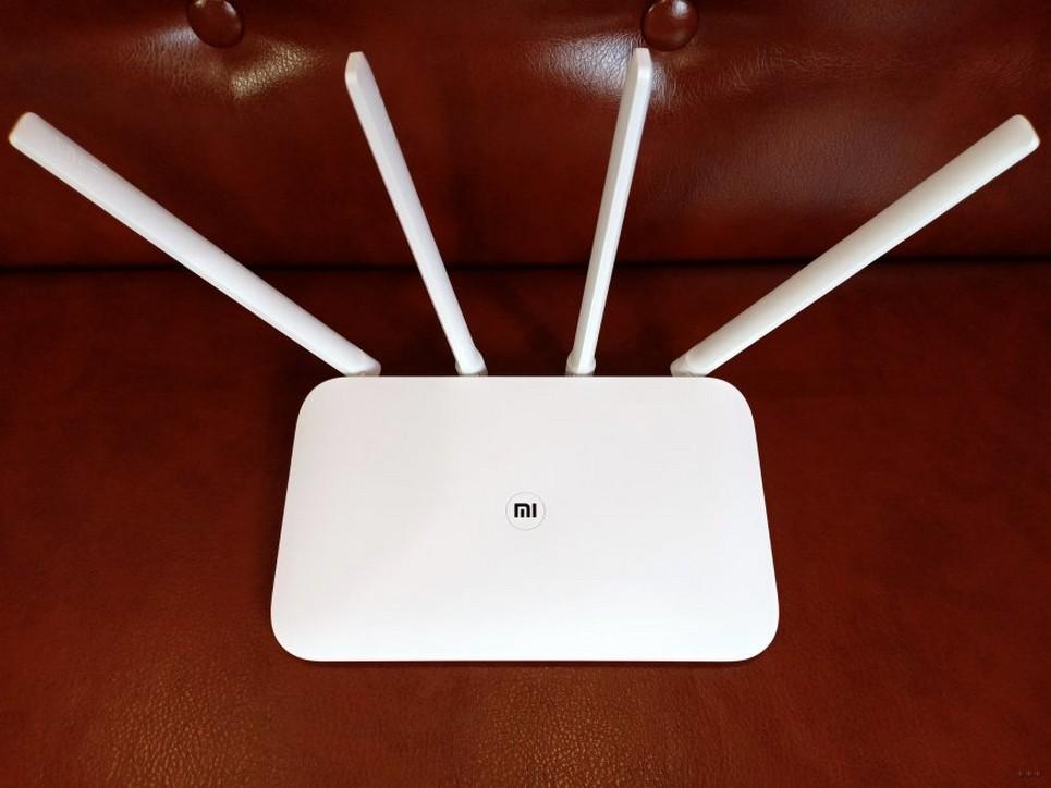 Xiaomi Mi Wi-Fi Router 4: обзор роутера и крутая настройка