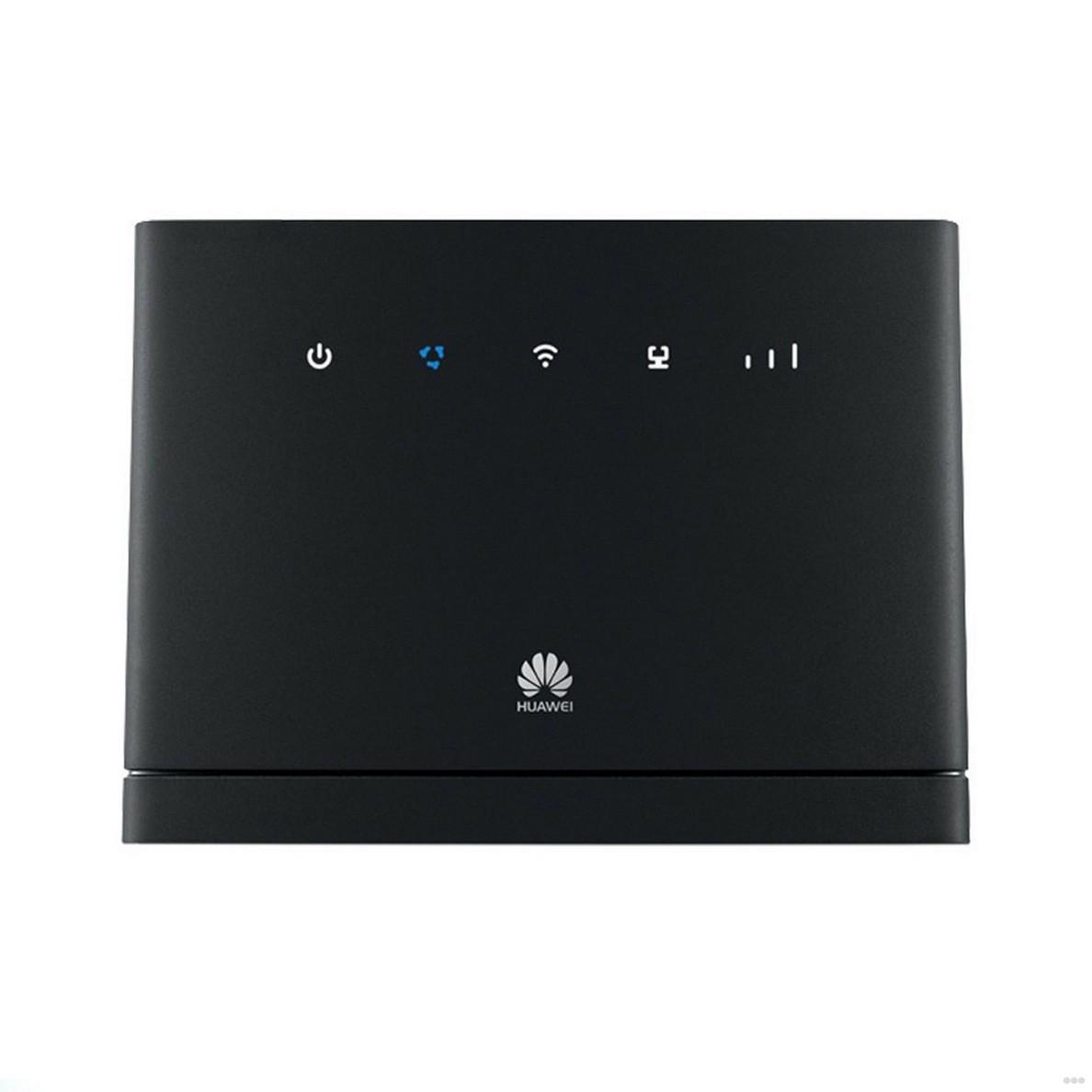 Wi-Fi роутеры Huawei: 3G и 4G, обзор моделей, настройка