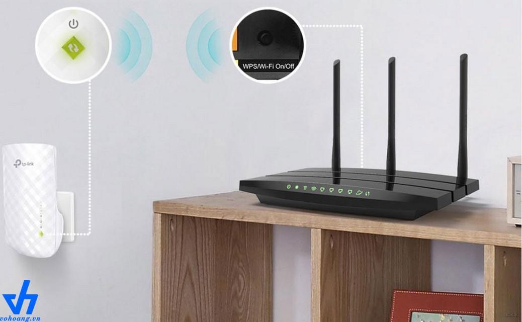 Ретранслятор Wi-Fi сигнала TP-Link RE200 AC750: обзор и настройка