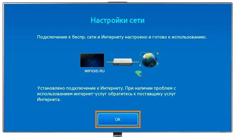 Wi-Fi адаптер для телевизора Samsung: как выбрать и подключить?