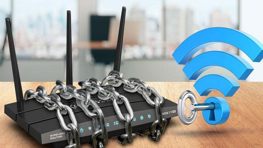 Как отключить от Wi-Fi роутера других пользователей: найти и заблокировать!