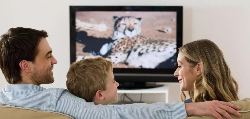 Приставка для приема цифрового телевидения: обзор от WiFiGid