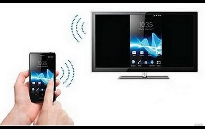 Как подключить смартфон к телевизору через WI-FI: рабочие способы