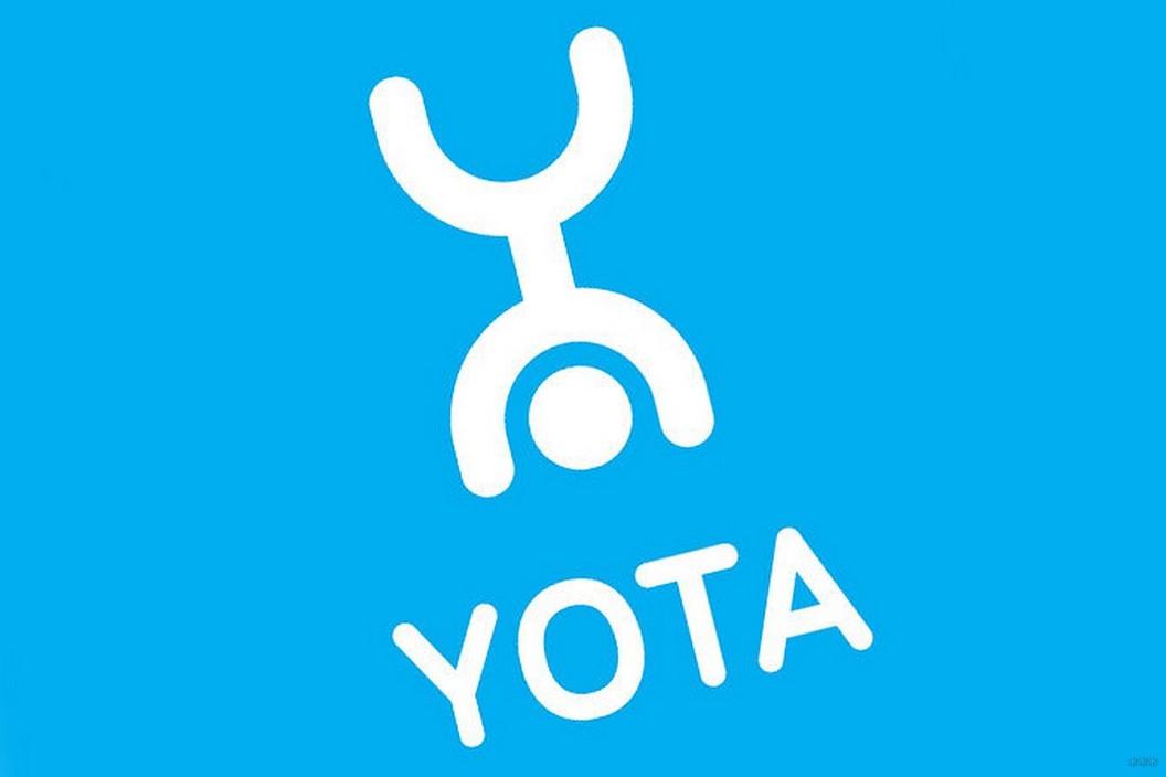 Настройки интернета Yota: как настроить точку доступа на Йота?