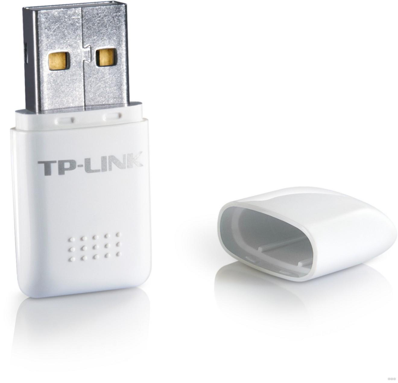 Сетевой W-Fi адаптер TP-Link TL-WN723N: обзор, драйвер, настройка