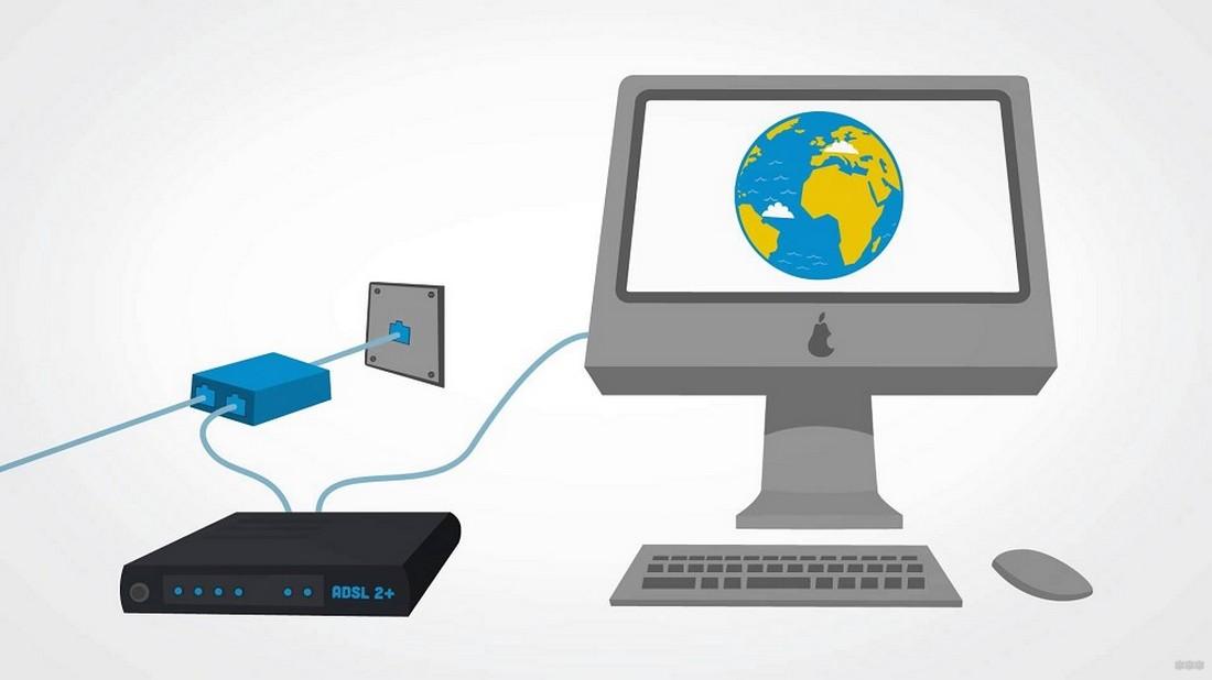 Зачем нужен ADSL Wi-Fi роутер и какой ADSL модем с Wi-Fi лучше?