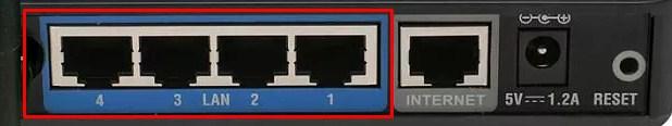 Вход в роутер D-Link: пошаговая инструкция по входу в настройки