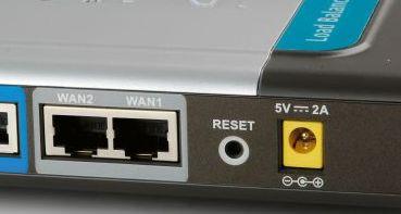 WAN сеть и WAN порт на роутере: теория и практика от Ботана