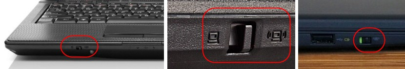 Как включить Wi-Fi на ноутбуке Lenovo любой модели?