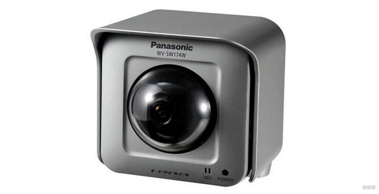 Мини-камера WI-FI: скрытая камера видеонаблюдения для дома