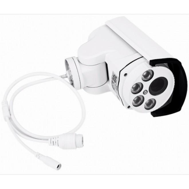 Уличные камеры видеонаблюдения с Wi-Fi: особенности и обзор