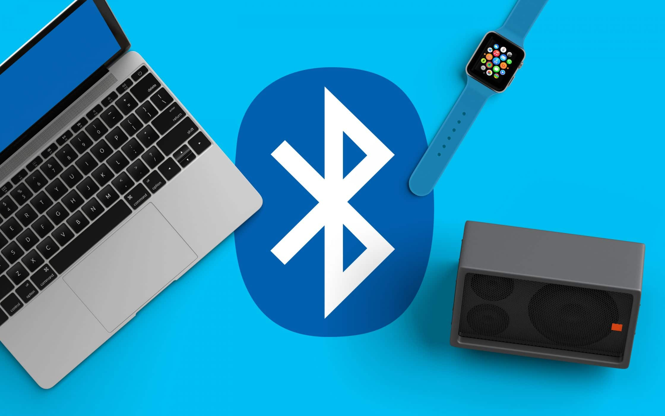 Как включить Bluetooth на ноутбуке ASUS: а есть ли он там?