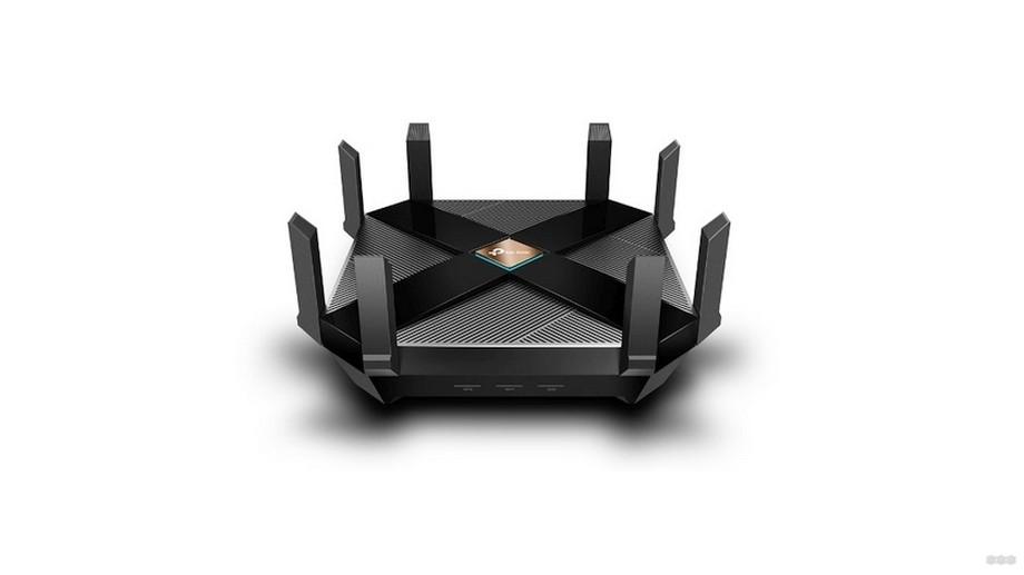 [MWC 2019] Новые роутеры TP-Link с поддержкой Wi-Fi 6