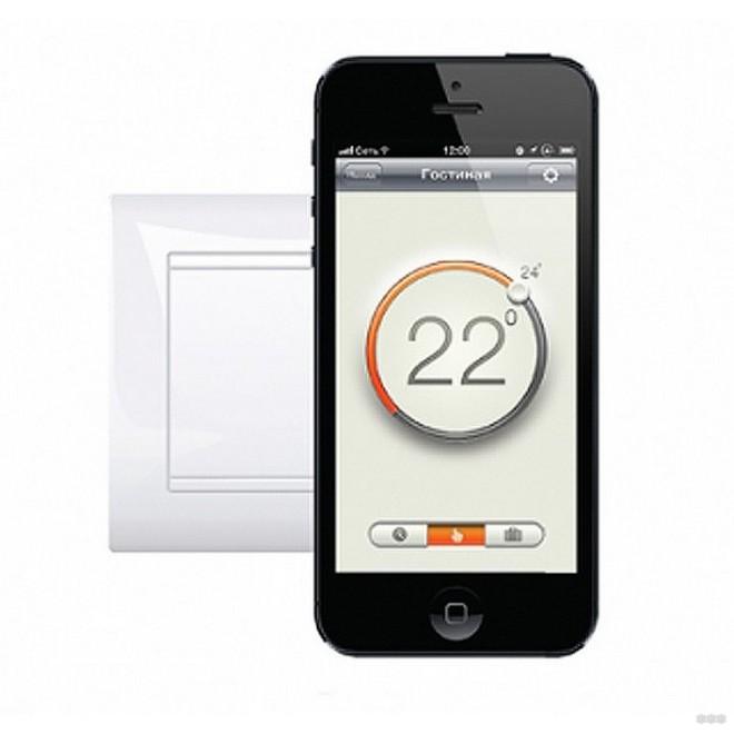 Терморегулятор для теплого пола с Wi-Fi: выбираем «умный» термостат
