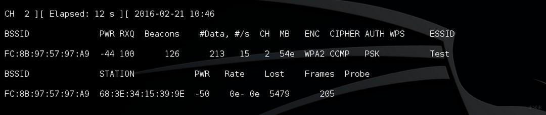 Взлом Wi-Fi с помощью Kali Linux: записки очкастого эксперта