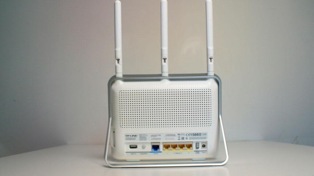 TP-Link Archer C9/ AC1900: обзор возможностей и быстрая настройка