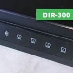 DIR-300 как репитер