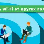 Как защитить Wi-Fi от других пользователей
