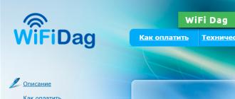 WiFi Dag