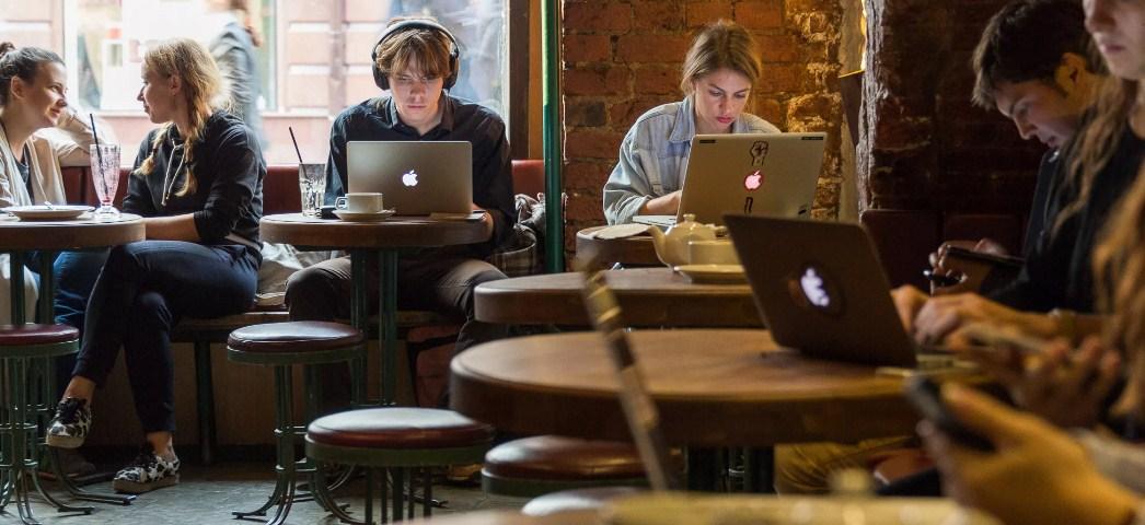 Wi-Fi радар сбор MAC-адресов: что это  и насколько это эффективно?