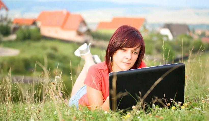 Интернет в деревне: оптимальные варианты на своем опыте