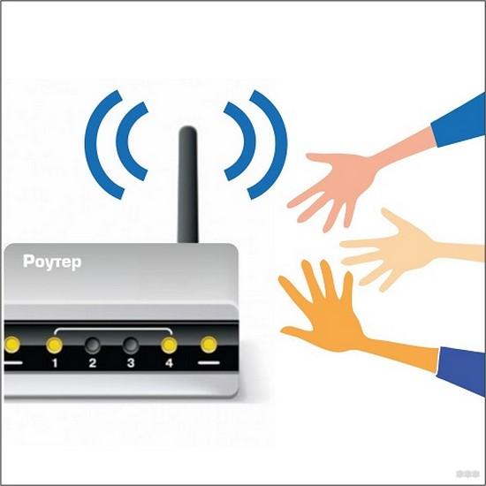 Что такое гостевая сеть Wi-Fi в роутере и как ее настроить?