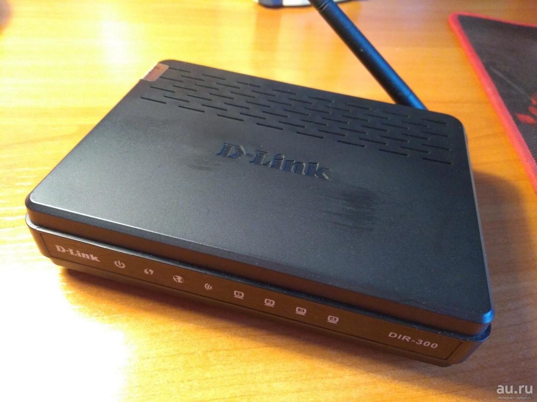 Сброс настроек D-Link DIR-300: подробная инструкция от WiFiGid