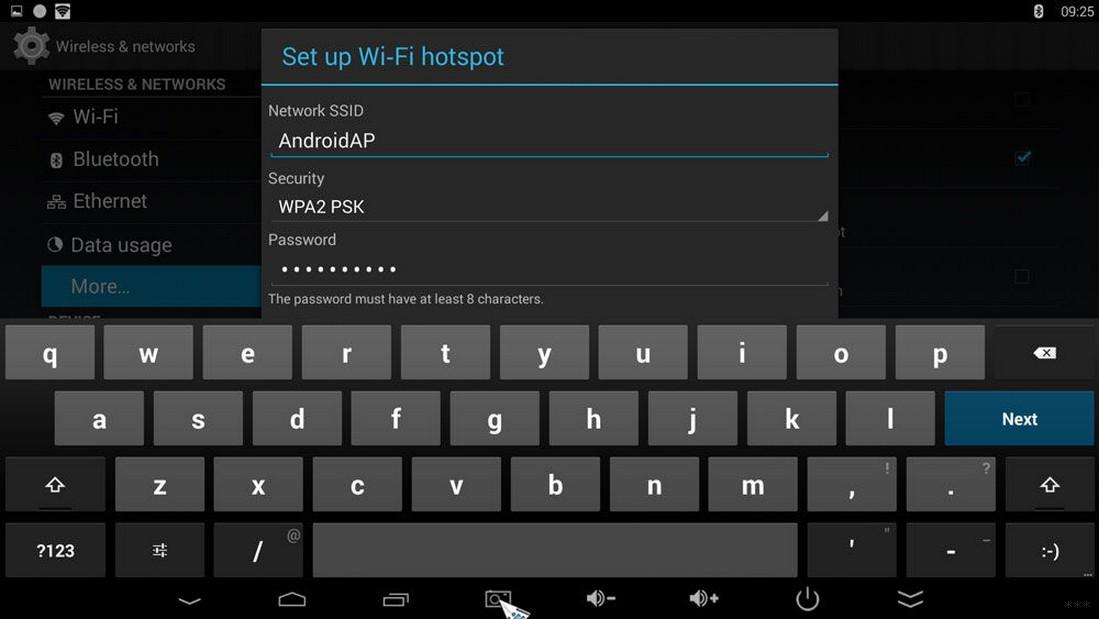Ошибка проверки подлинности при подключении к Wi-Fi