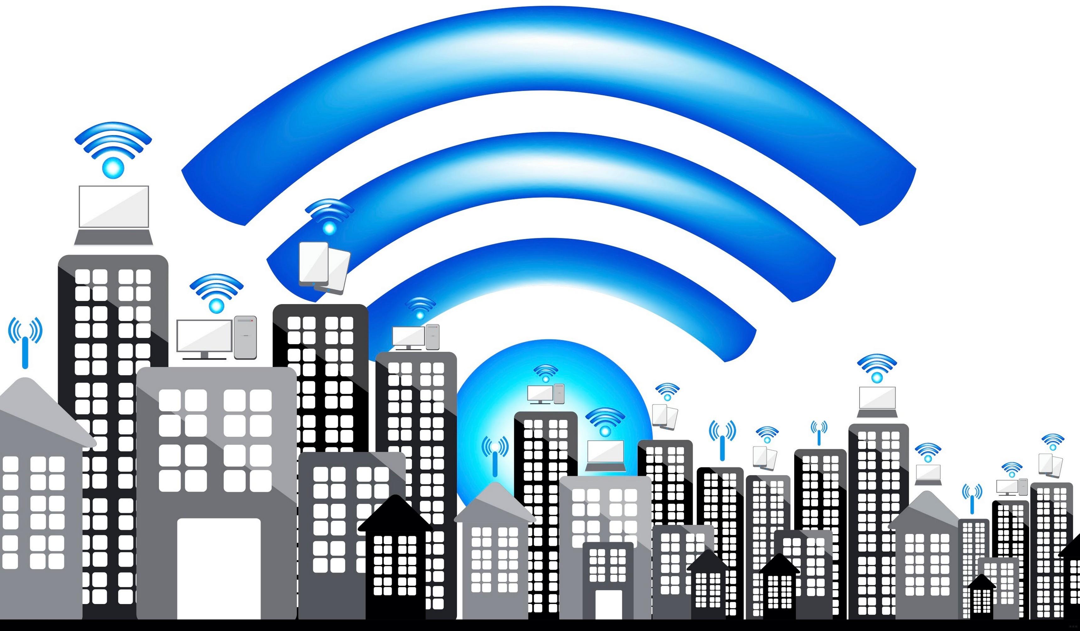 Как работает Wi-Fi: все про работу беспроводной сети от WiFiGid!