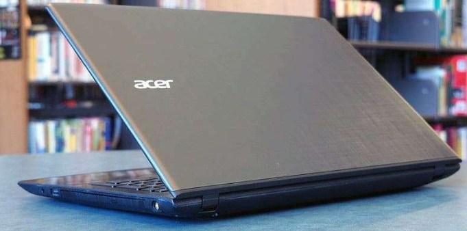 Обзор ноутбука ACER Aspire E15: плюсы и минусы