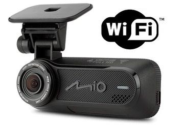 Видеорегистраторы с Wi-Fi: без экрана и с дисплеем, GPS и без него