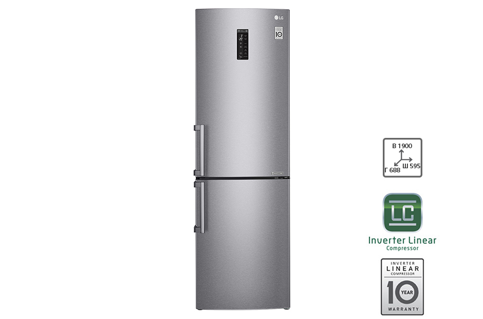 Для чего в холодильнике Wi-Fi: умные вещи на страже кухни