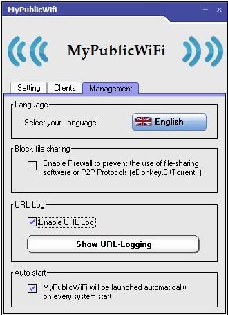 MyPublicWiFi: установка и инструкция по использованию