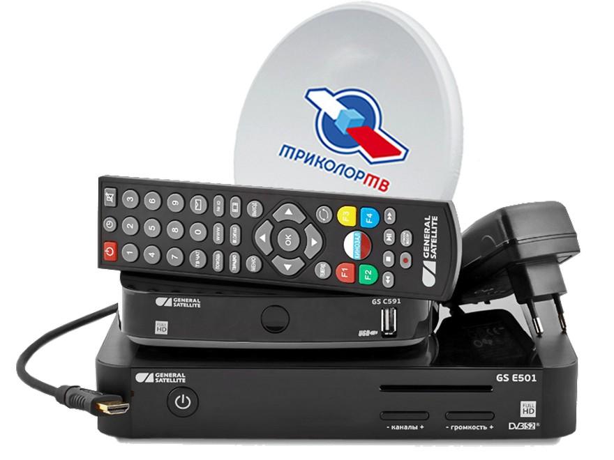 Обзор Wi-Fi адаптера для подключения к сети ресивера Триколор ТВ