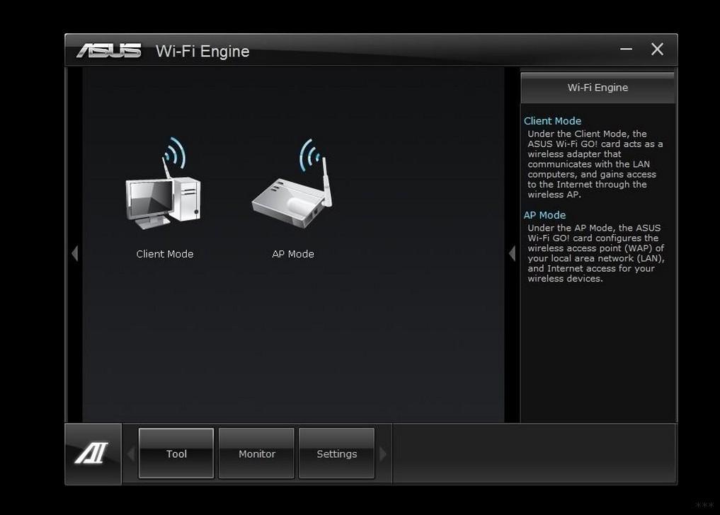 ASUS Wi-Fi GO! – роутер, мультимедиа, шаринг и дистанционное управление на ПК