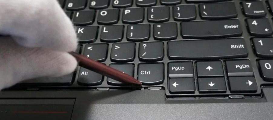 Не работает клавиша Fn на ноутбуке: как включить кнопку?