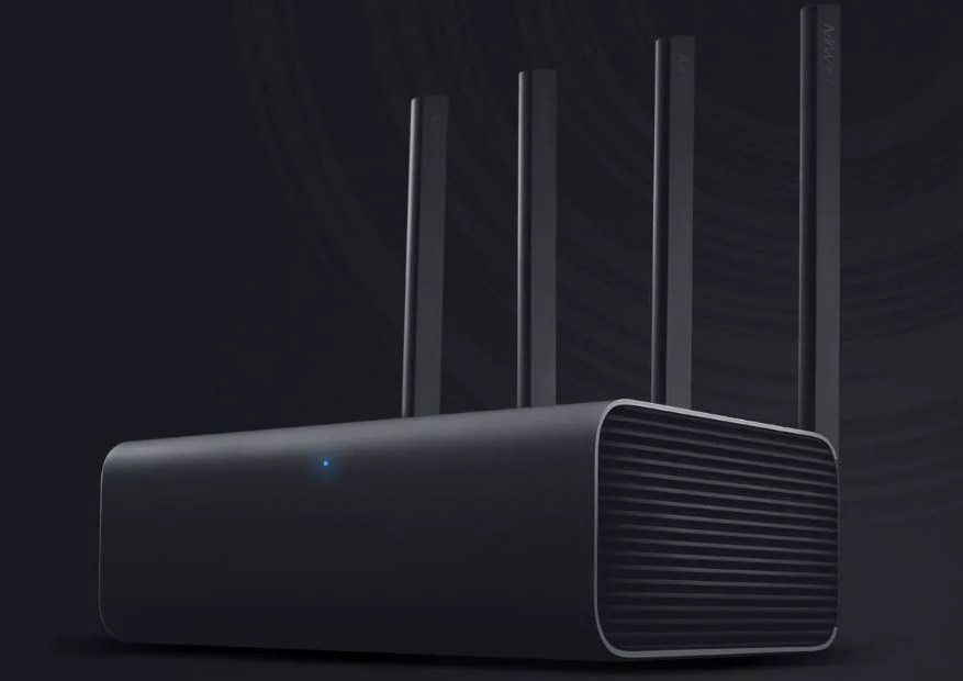 Роутер с большим радиусом действия Wi-Fi для дома и коттеджа
