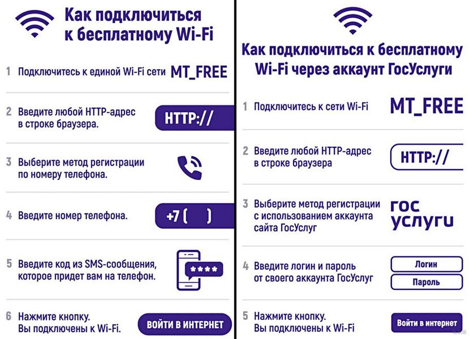Как отключить Wi-Fi «Как дома» в метро: пошаговая инструкция
