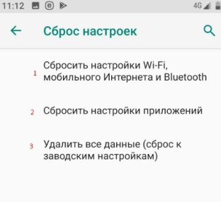 Значок Wi-Fi с восклицательным знаком в телефоне: решение Бородача