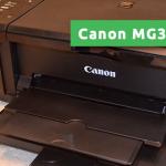 Canon MG3640