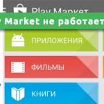 Play Market не работает через Wi-Fi