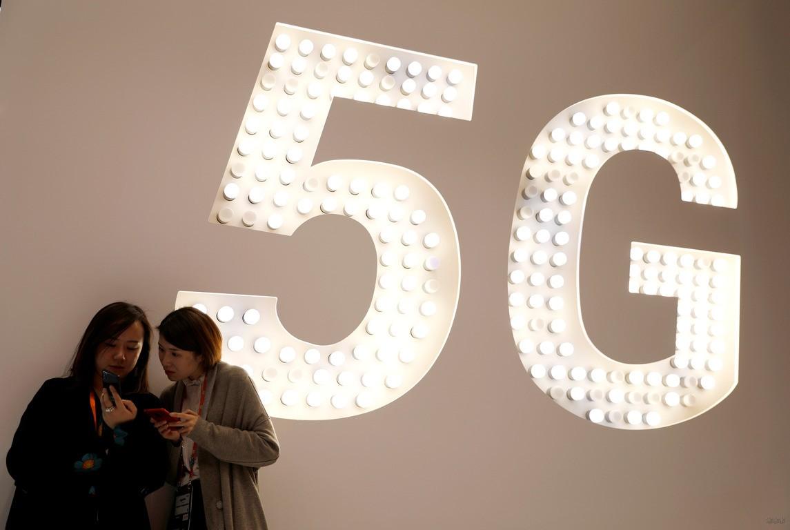 Сети 5G запустят в городах-миллионниках России к 2021 году