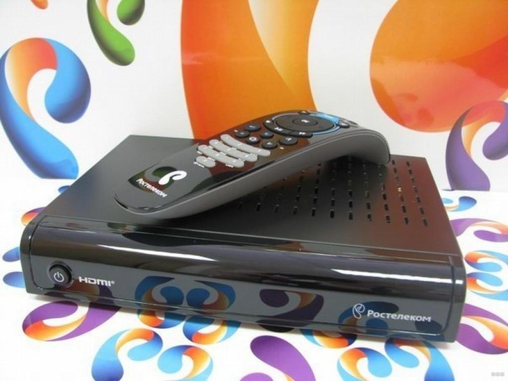 Как настроить IPTV «Ростелеком» через роутер?